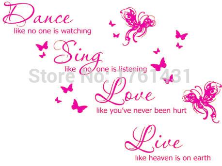 Live Like Heaven is on Earth Like Heaven is on Earth