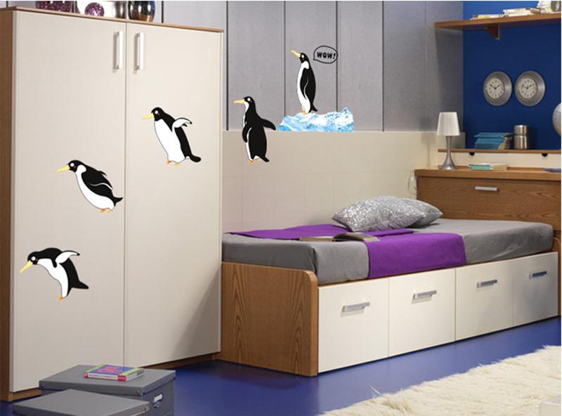 Online kopen wholesale pinguin kamer uit china pinguin kamer groothandel - Volwassen kamer decoratie model ...