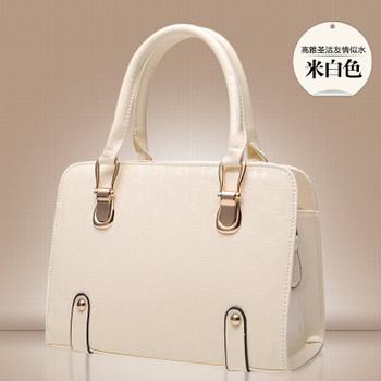 2015 мода известных брендов женщин сумки натуральная кожа дамы женщины  старинные сумки bolsas bolsos mujer michaeled f28f052534b