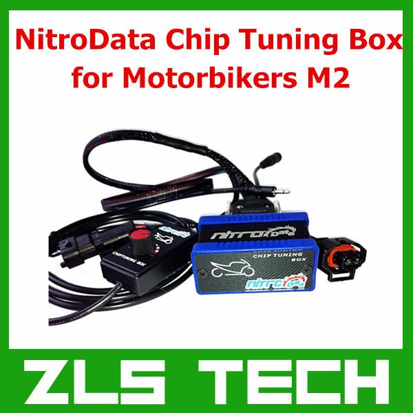 Средства для диагностики для авто и мото No NitroData 2 NitroData NitroData