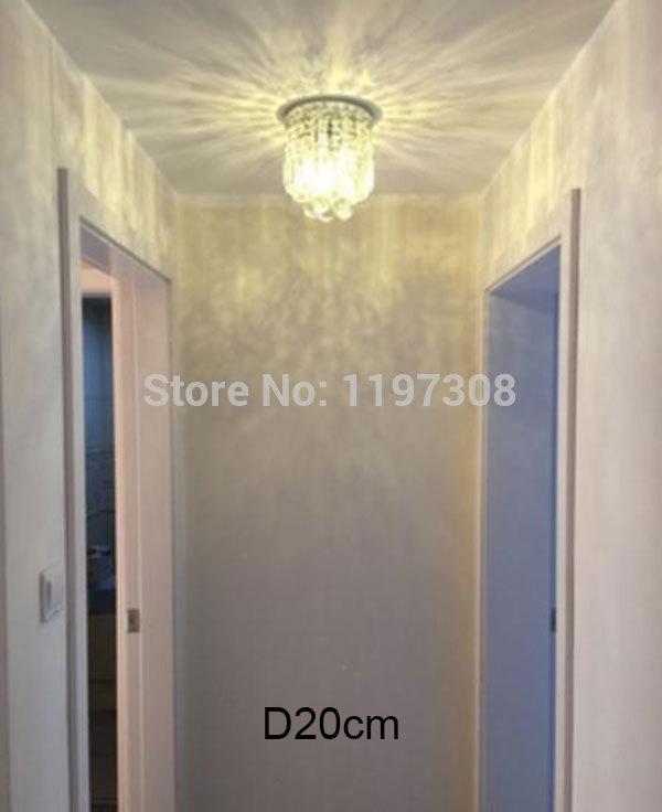 Modern crystal chandeliers ceiling lustres de cristal home decorative lighting fixture E14 110V/220V(China (Mainland))