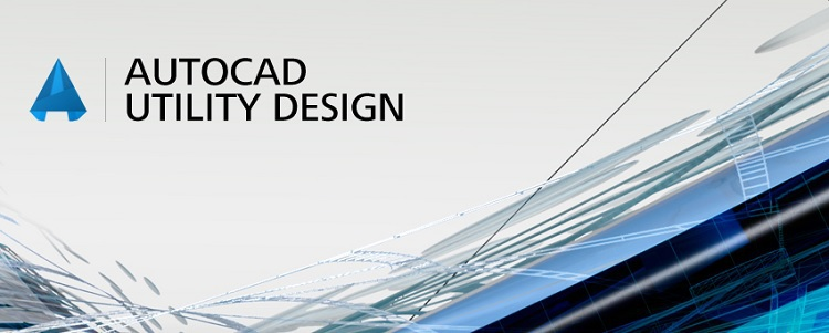 Free shipping Autodesk AutoCAD Utility Design 2016 English full version 64bit 1 DVD color packaging(China (Mainland))