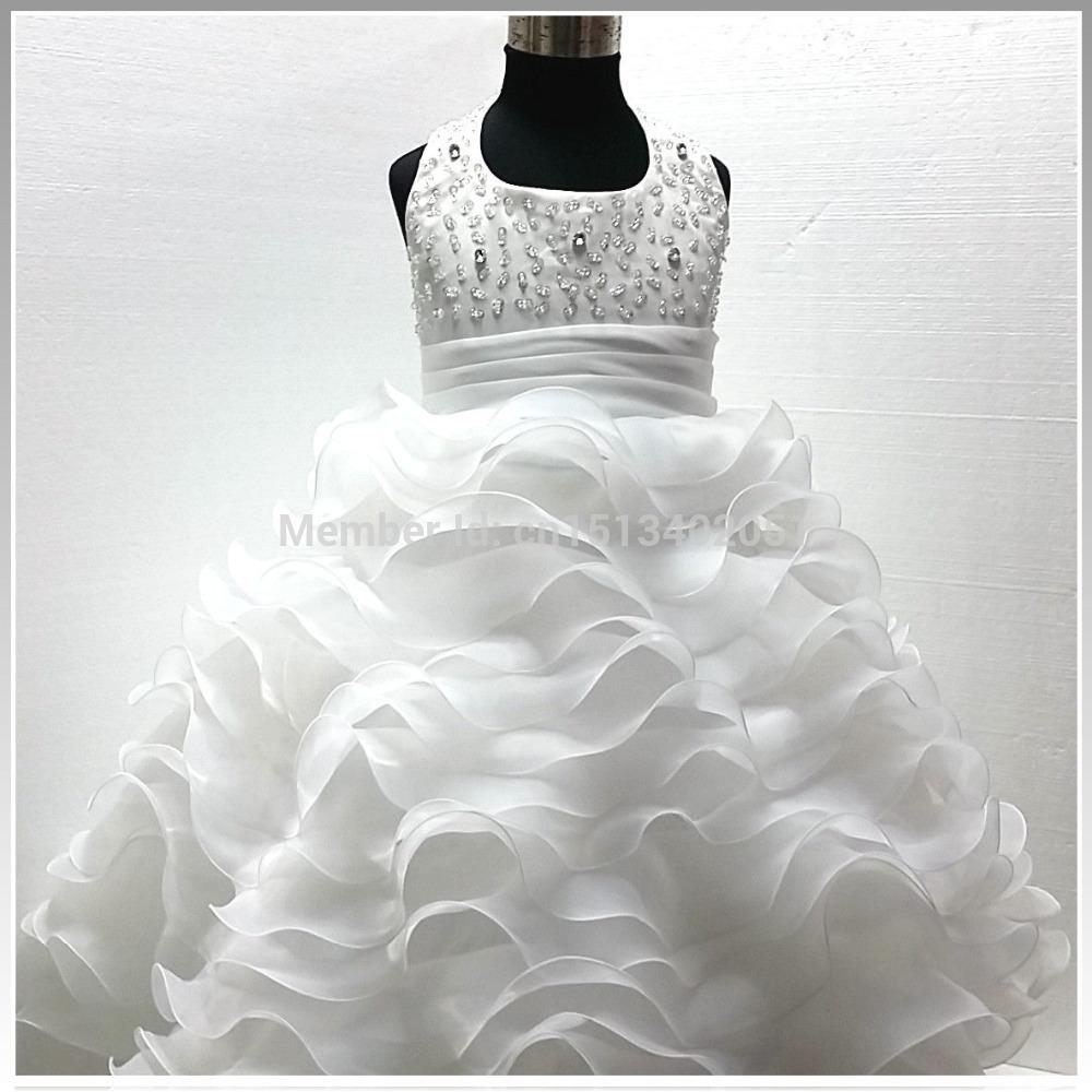 Girls Party Dresses Size 5 - KD Dress