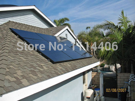 2kw off grid solar system home solar electricity generation system solar module system(China (Mainland))