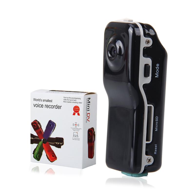 MD80 Mini DV DVR Sports Helmet Bike Motorbike Camera Video Audio Recorder(China (Mainland))