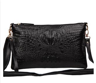 2015 new Embossed Leather Ladies shoulder diagonal cross bag leather handbag purse bag, hand bag(China (Mainland))