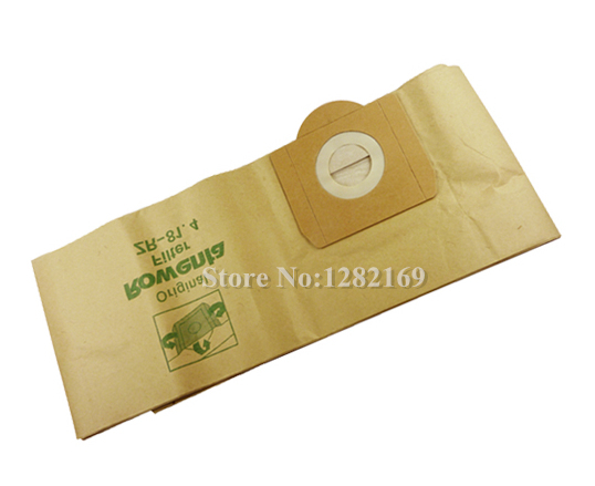 5 pieces/lot Vacuum Cleaner Paper Dust Bag for Hoover S2043 SX2043 Electrolux Z53 Z55 Nilfisk Aero Series etc.(China (Mainland))