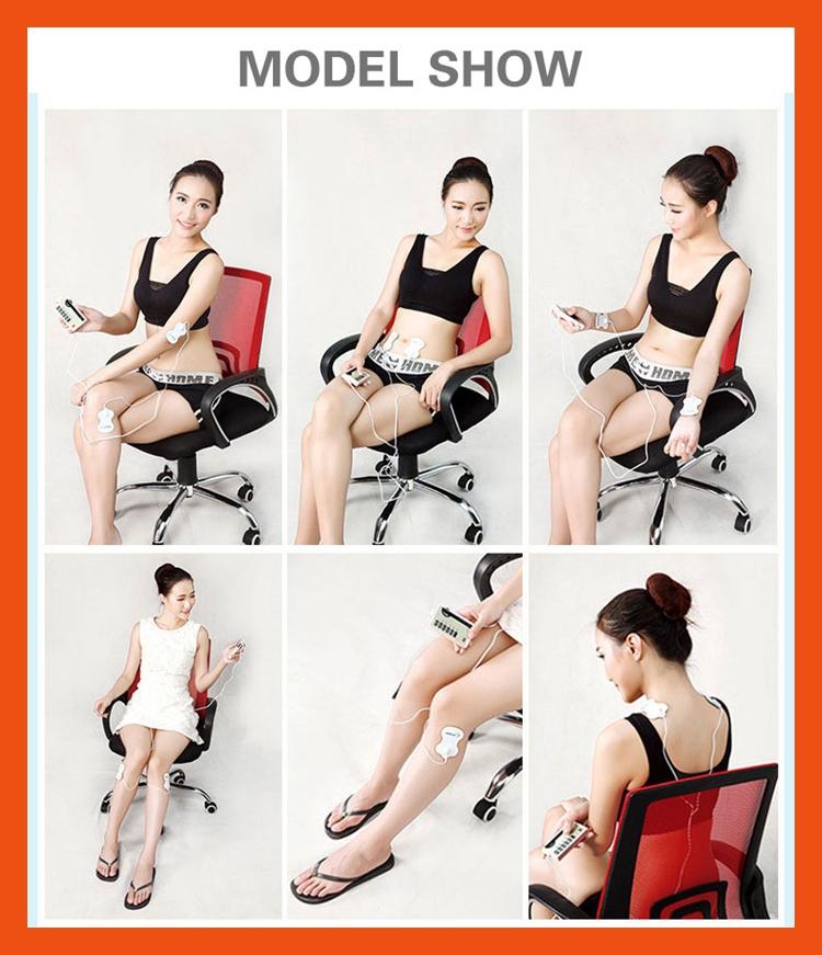 2015 newest foot massage products reflexology foot massager(China (Mainland))
