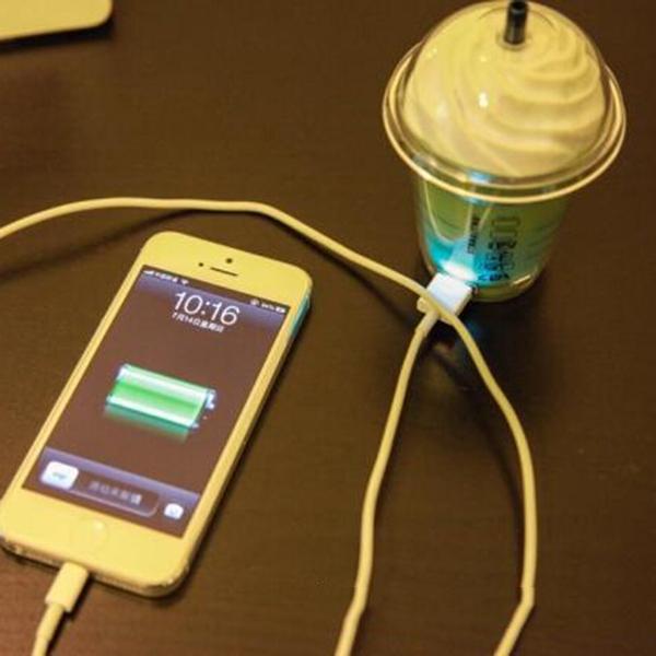 Зарядное устройство 8800mAh Starbucks WH0030 nokia 8800 sapphire arte киев