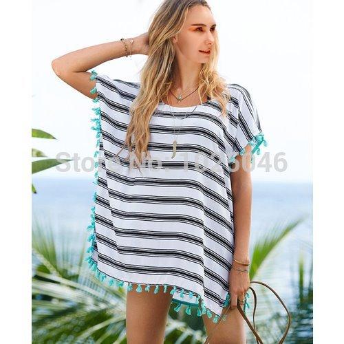 Женская туника для пляжа Easybuystation 2015 , EB163