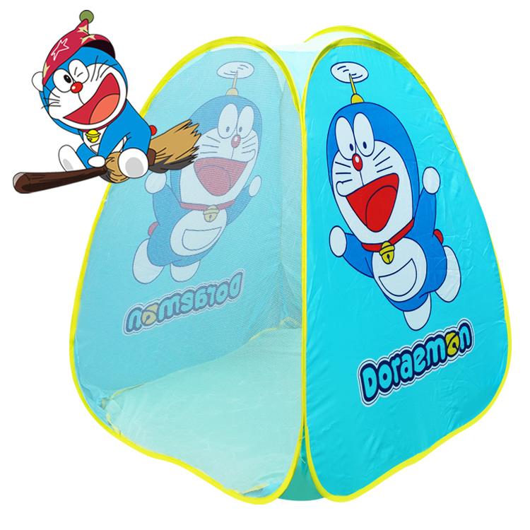 цена Детская игровая палатка Favoring Doraemon new онлайн в 2017 году