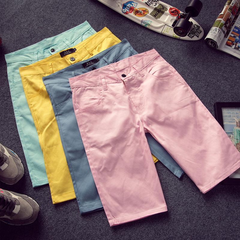 Мужские шорты Harajuku /masculina мужские шорты pyrex praia masculina marca 1