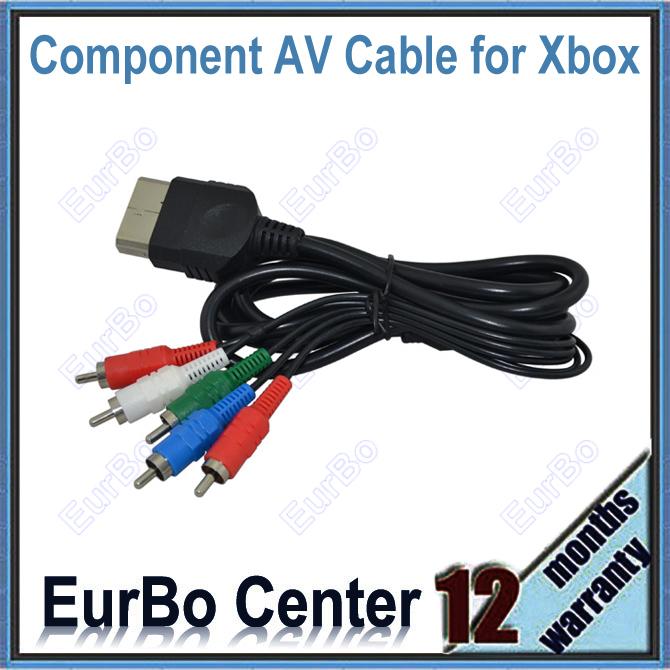 EurBo AV Xbox