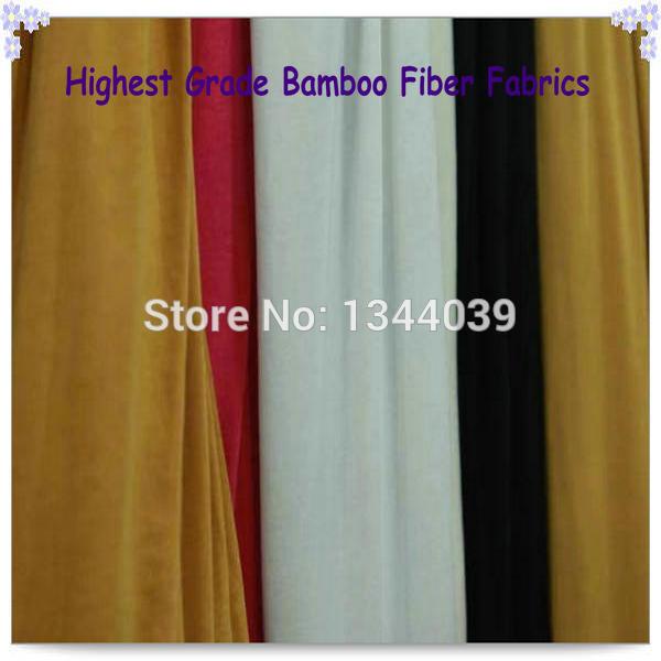 China Supplier Fabrics Bamboo Fabric(China (Mainland))