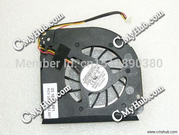 Охлаждение для компьютера Forcecon DFS551305MC0T