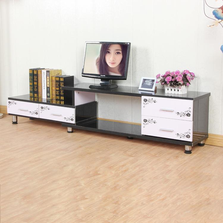 Meuble tv avec vitrine pas cher - Meuble tv minimaliste ...