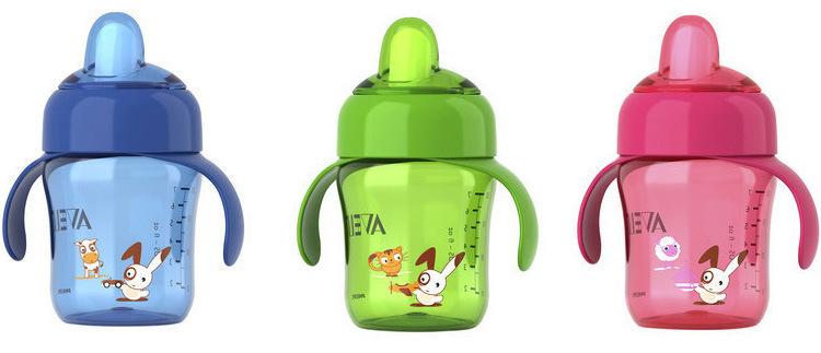 Детская бутылочка для кормления OEM baby bottle Mamadeira AVENT Biberon 7 /200 feeding bottle бутылочка для кормления armani baby