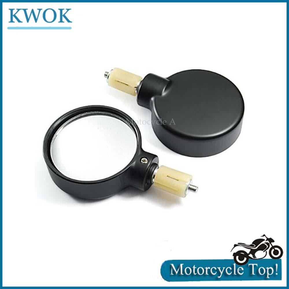 Боковые зеркала и Аксессуары для мотоцикла Motorcycle rear mirrors 7/8