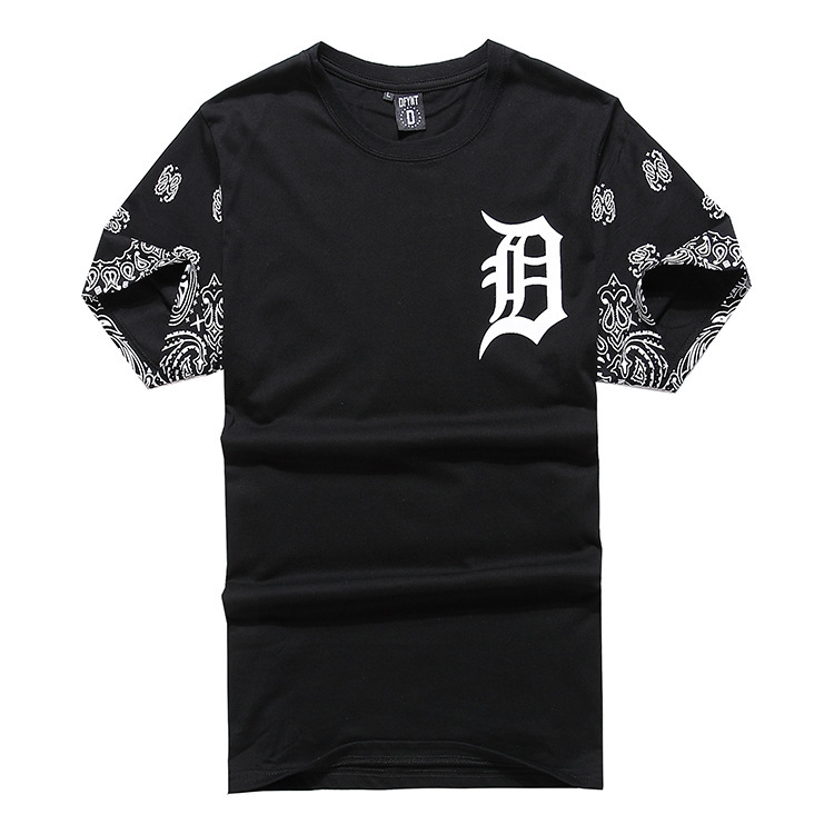 Hip Hop Designer Clothes For Cheap Prices Free shipping Hip hop men t