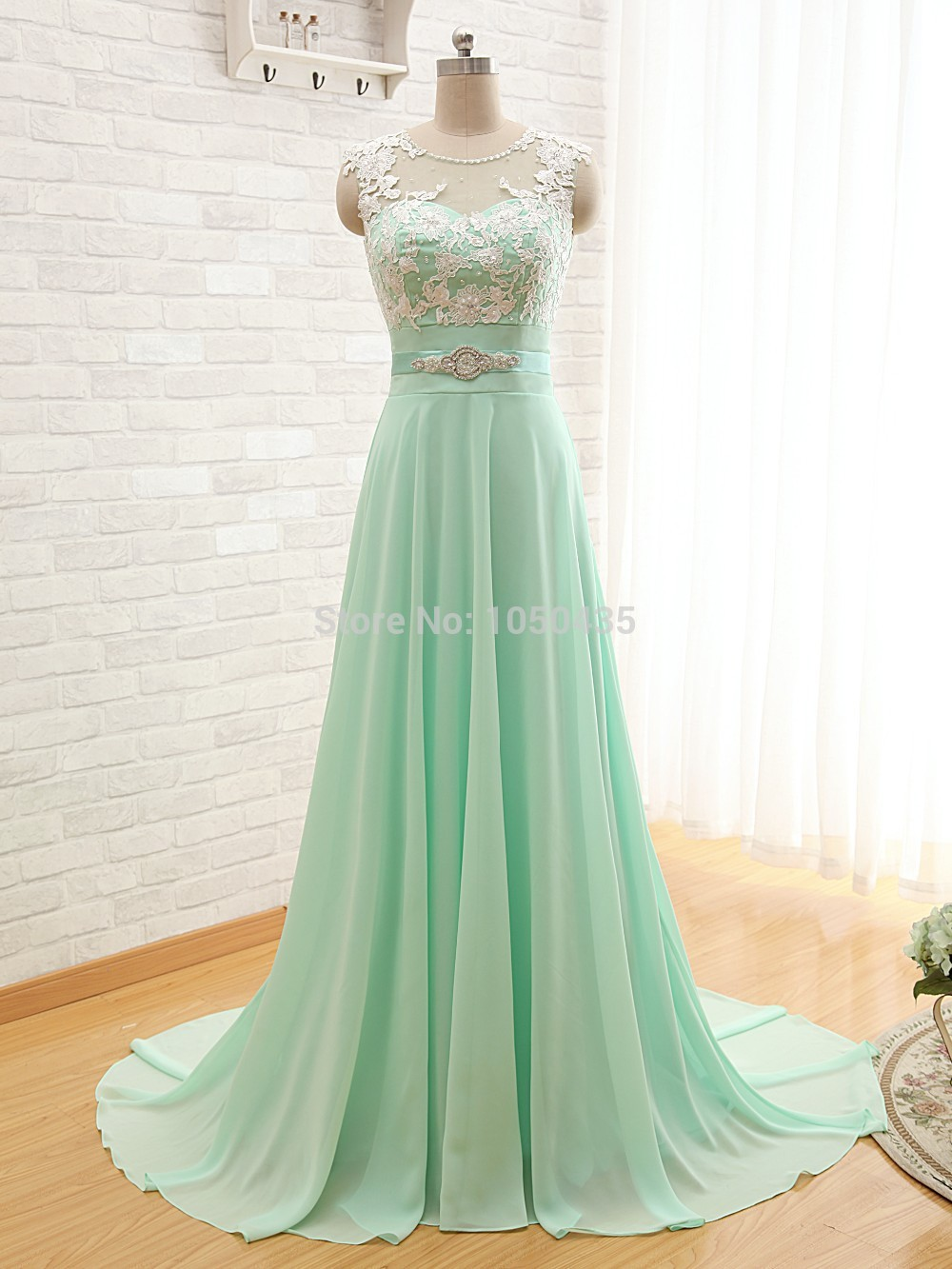 promotion modest turquoise bridesmaid dress long robe demoiselle d honneur real pictures vestido. Black Bedroom Furniture Sets. Home Design Ideas