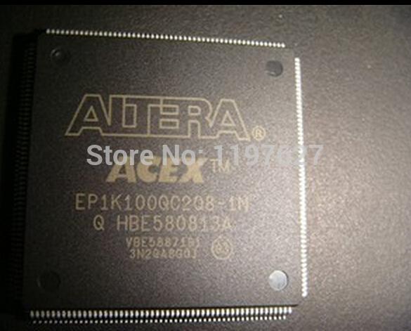 Цена EP1K100QC208-1N