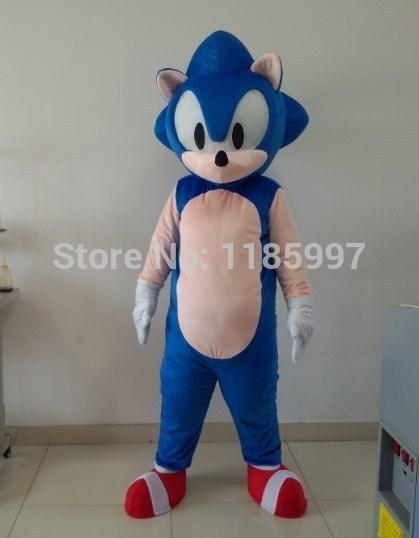 Hedgehog Halloween Costumes Halloween Mascot Costume