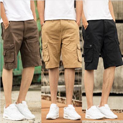 Men cargo Shorts Bermuda Masculina de marca 2015 Men Casual Sports Cargo Shorts men Camo Cargo Shorts Military Camouflage Short(China (Mainland))