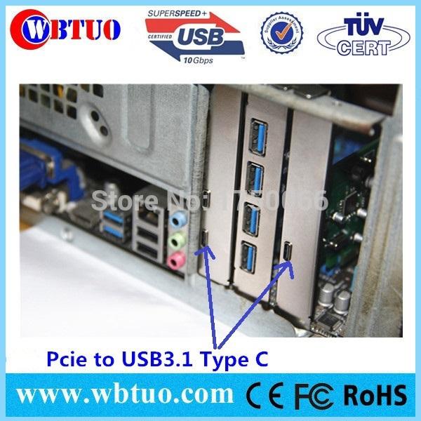 USB3.1 pci express converter card(China (Mainland))