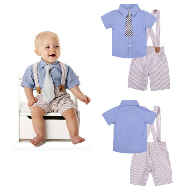 Bébé Garçon Vêtements Costumes