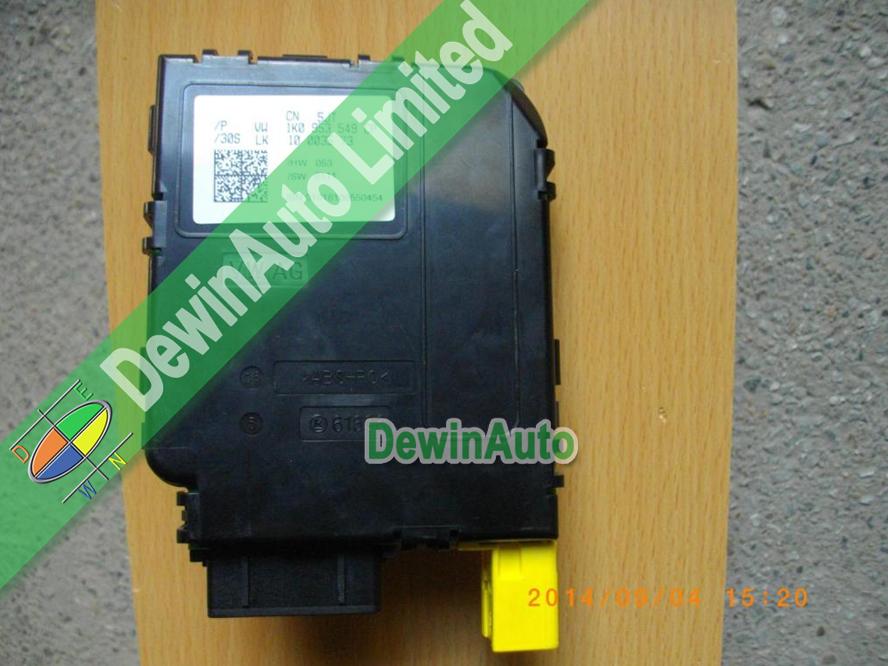 Original STEERING COLUMN ECU Steering column control unit for VW Golf Passat 1K0953549CD(China (Mainland))