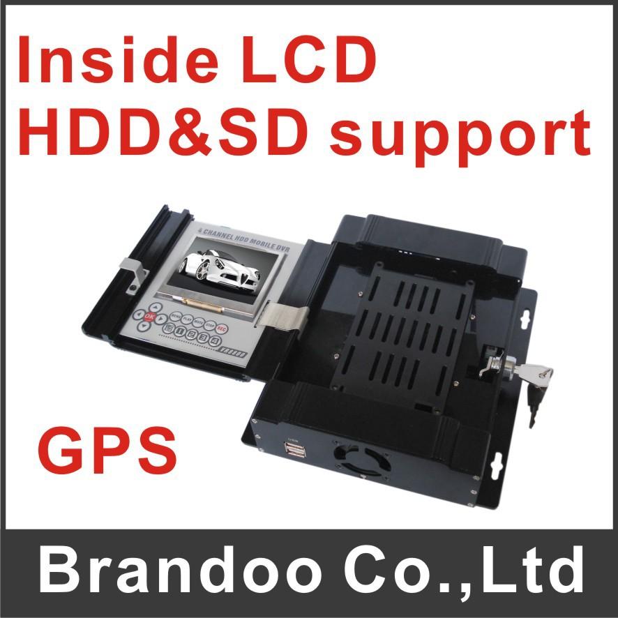 Hot Sale dvr 8 channel Full D1 H.264 Car DVR Hard Disk Mobile DVR Network Video Recorder With Vehicle cctv dvr wifi GPS 3G(China (Mainland))