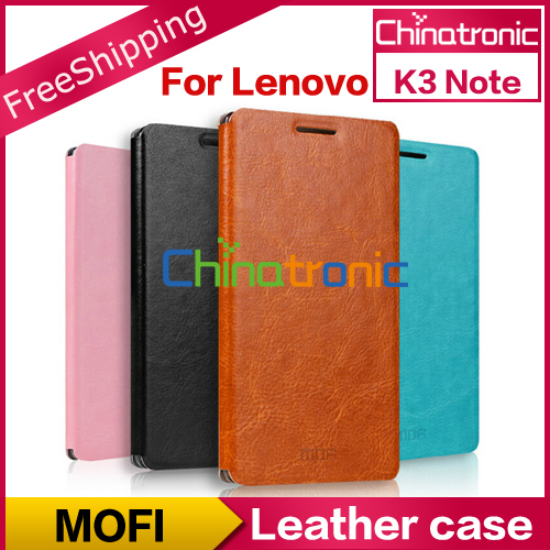 Чехол для для мобильных телефонов MOFI Lenovo K3 Octa 4G MTK6752 Lenovo K3 K50 MOFI Lenovo K3 Note мобильный телефон lenovo k3 note k50 t5 16g 4g