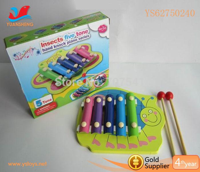 New Style Plastic Animal Toy Kindergarten Educational Mini Piano Toys(China (Mainland))