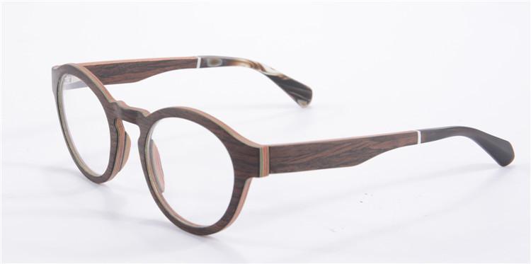 Aliexpress.com : Buy round eyeglasses for women men ...