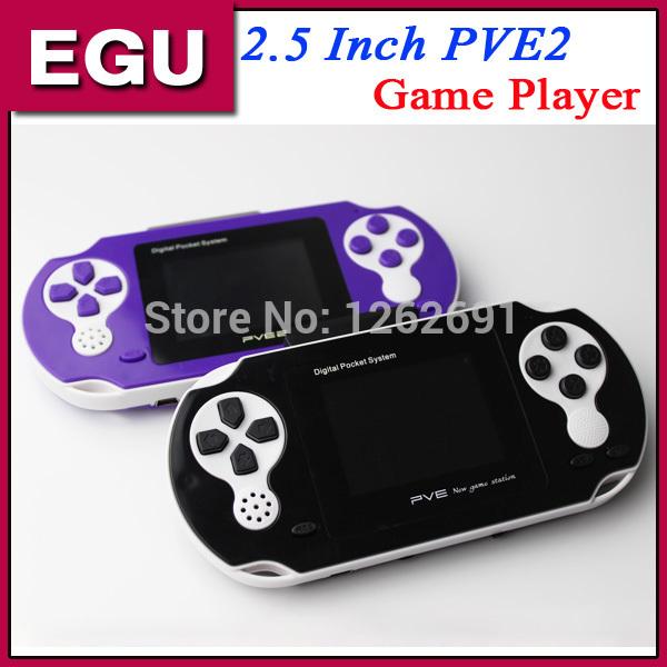 Handheld Electronic Game Game Player Handheld Video