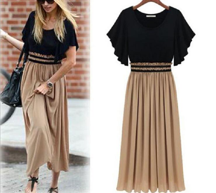 Travel summer dresses