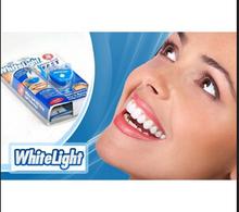 Personal Heath Dental White Light Teeth Whitener Teeth Whitening System Whitelight Free Shipping