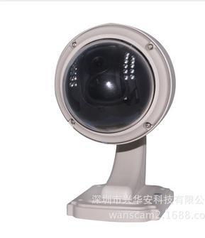 Camera IP PTZ H264 1 Megapixel Full hd ptz wireless outdoor 720p HD Surveillance Dome ip camera(China (Mainland))