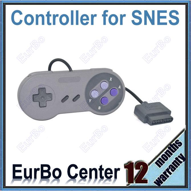 OEM EurBo 10 SNES CSN002