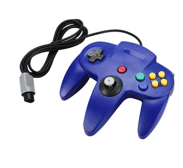 New brand , JoystickGame Nintendo 64 N64 35377