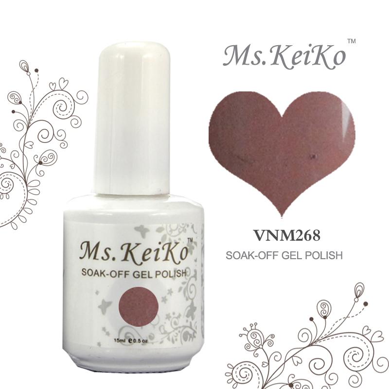 Лак для ногтей MSK / Ms.keiko ms.keiko 15 268 svodka ot strelkova 24 07 2014 133 msk