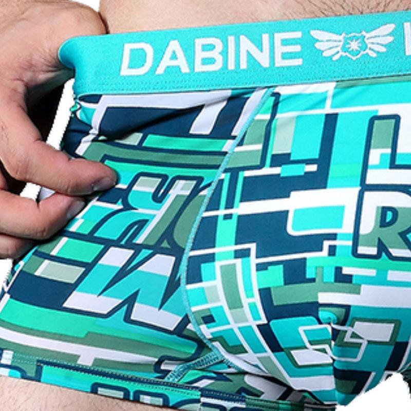 Hot Sell Fashion Design low waist 2015 Dbinekellan Sexy Men s silk ice Boxer Shorts Pants