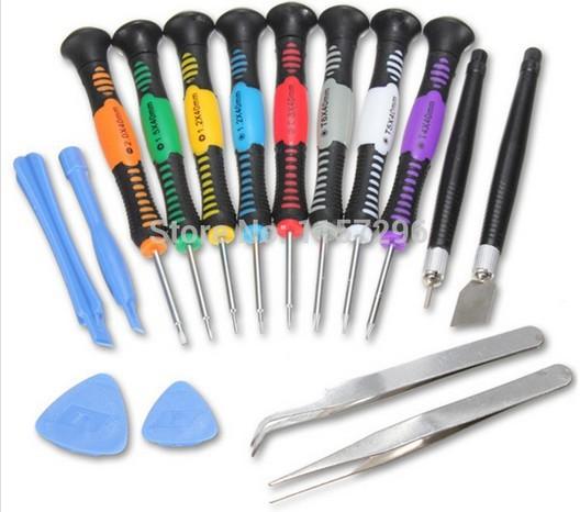 Precision screwdrivers, laptop repair special tools combine multiple models of mobile professional repair screwdriver(China (Mainland))