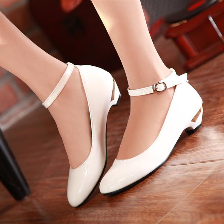 Женская обувь большого размера с 41 по 44 - Максиобувь