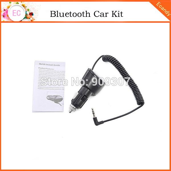 Cigarette Bluetooth Adapter Bluetooth Music Adapter