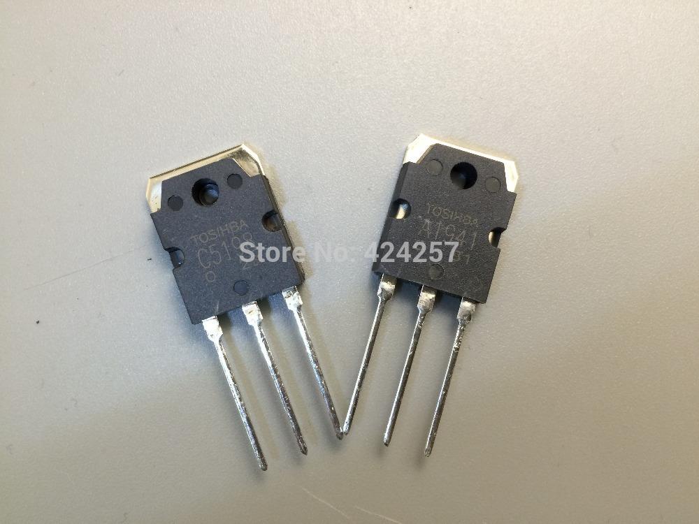 транзистор ( 10 x A1941