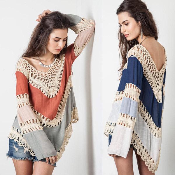 Женские блузки и Рубашки SELENE COUTURE v/blusa женские блузки и рубашки romantic beach blusa femininas2015 sh022