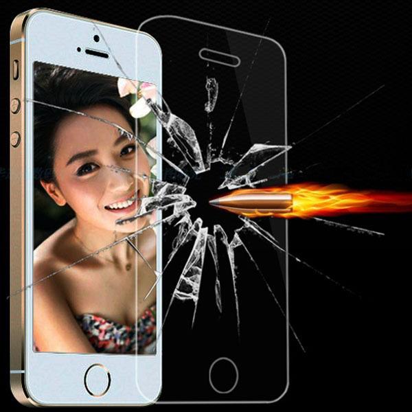 Защитная пленка для мобильных телефонов hartowane folia ochronna iphone 5 5S 5C ekranu защитная пленка для мобильных телефонов apple iphone 5 5s 5c