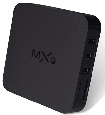 Factories, accusing MXQ HD Internet TV Player Internet set-top boxes quad-core MX M8 MXIII(China (Mainland))