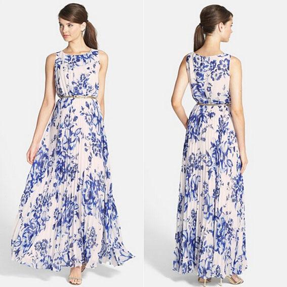 Sun Dresses Women